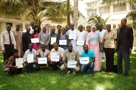 Graduates 2010-2011