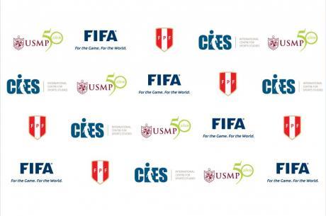 FIFA/CIES Programme's partners