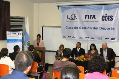 Opening ceremony 2011